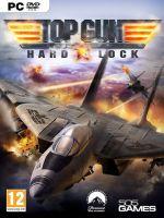 Hra pre PC Top Gun: Hard Lock