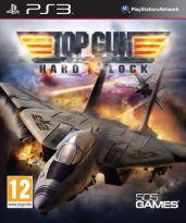 Hra pre Playstation 3 Top Gun: Hard Lock