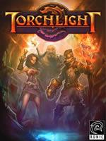Hra pre Macintosh Torchlight EN