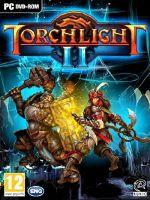 Hra pre PC Torchlight II