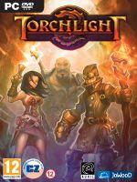 Hra pre PC Torchlight CZ