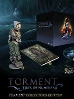 Hra pro PC Torment: Tides of Numenera (Collectors Edition)