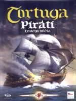 Hra pre PC Tortuga: Piráti Nového Sveta