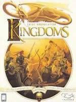 Hra pre PC Total Annihilation: Kingdoms
