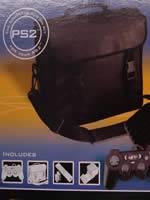 Príslušenstvo pre Playstation 2 Taška pre PlayStation 2