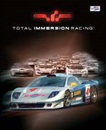 Hra pre PC Total Immersion Racing