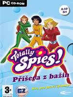 Hra pre PC Totally Spies 1: Príšera z močarín