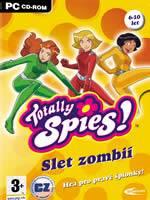 Hra pre PC Totally Spies 2: Svet zombi�