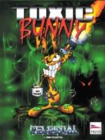 Hra pre PC Toxic Bunny