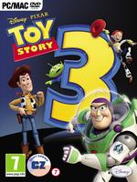 Hra pre PC Toy Story 3 CZ