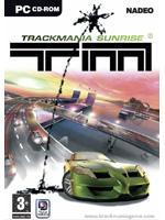 Hra pre PC Trackmania Sunrise