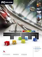 Hra pre PC Trackmania United CZ