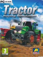 Hra pre PC Tractor Racing Simulation