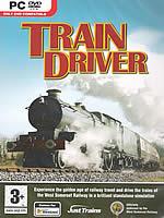 Hra pre PC Train Driver