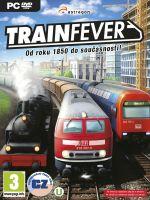 Hra pre PC TrainFever