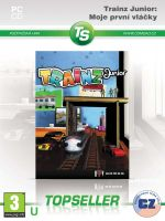 Hra pre PC Trainz Junior: Moje první vláčky