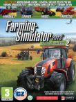 Farming Simulator 2013 - Oficiální rozšíření 2 (datadisk) + bonusové DVD