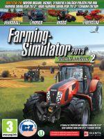 Hra pro PC Farming Simulator 2013 - Oficiální rozšíření 2 (datadisk)