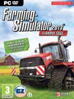Hra pre PC Farming Simulator 2013 (Titanium Edition)
