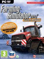 Hra pre PC Farming Simulator 2013 (Titanium datadisk)