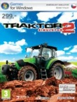 Farming Simulator (Platinová edice) [TRAKTOR Simulátor 2] + bonusové CD