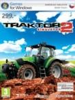 TRAKTOR Simulátor 2 + Plechová kavalerie (datadisk) + bonusové CD