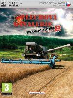 Hra pre PC TRAKTOR Simulátor 2 + Plechová kavalerie (datadisk)