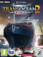 Hra pre PC Trans Ocean 2: Rivals