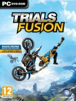 Hra pre PC Trials Fusion + Season Pass