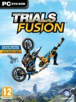 Hra pre PC Trials Fusion + Season Pass