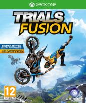 hra pro Xbox One Trials Fusion + Season Pass