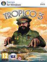 Hra pre PC Tropico 3 CZ