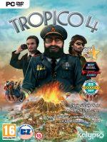 Hra pre PC Tropico 4 CZ