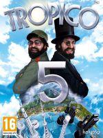 Hra pre PC Tropico 5 (Limited Special Edition)