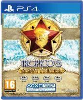 hra pre Playstation 4 Tropico 5 (Complete Collection)