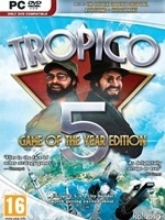 Hra pre PC Tropico 5 (Game of the Year)