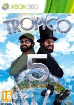 Hra pre Xbox 360 Tropico 5