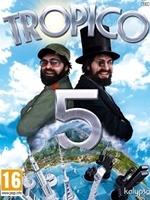 Hra pro PC Tropico 5