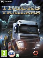 Hra pre PC Trucks & Trailers CZ