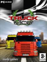 Hra pre PC Truck Racer