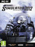 Hra pre PC Trainz Simulator 2012 CZ