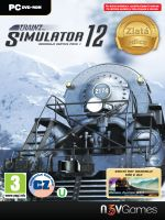 Hra pre PC Trainz Simulator 2012 CZ (Zlatá edícia)