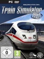 Hra pre PC Train Simulator 2013