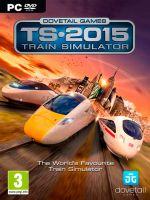 Hra pre PC Train Simulator 2015