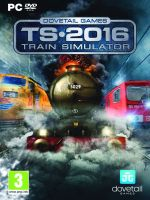 Hra pre PC Train Simulator 2016 (Steam Edition)