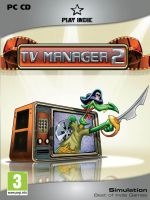Hra pre PC TV Manager 2 Deluxe