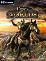 Hra pre PC Two Worlds EN