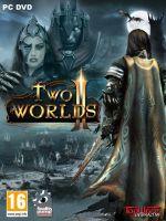 Hra pre PC Two Worlds II CZ