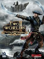Hra pre PC Two Worlds II: Pirates of the Flying Fortress CZ