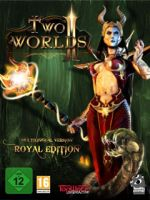 Hra pre PC Two Worlds II (Royal Edition)